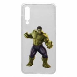 Чохол для Xiaomi Mi9 Incredible Hulk 2