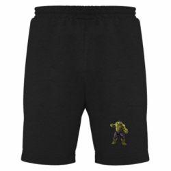 Мужские шорты Incredible Hulk 2 - FatLine