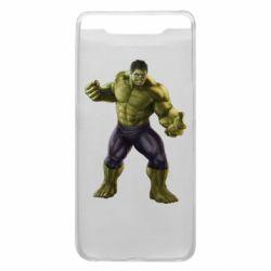 Чохол для Samsung A80 Incredible Hulk 2