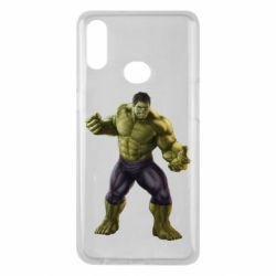 Чохол для Samsung A10s Incredible Hulk 2