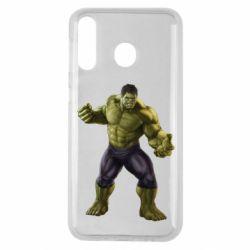 Чохол для Samsung M30 Incredible Hulk 2