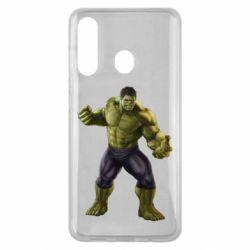Чохол для Samsung M40 Incredible Hulk 2