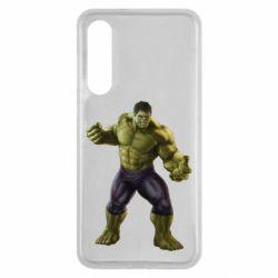 Чохол для Xiaomi Mi9 SE Incredible Hulk 2