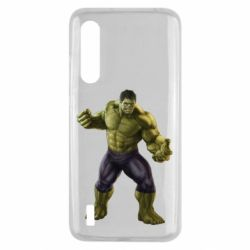 Чохол для Xiaomi Mi9 Lite Incredible Hulk 2