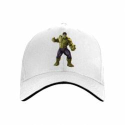 Кепка Incredible Hulk 2