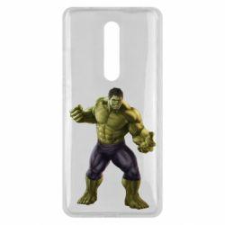 Чохол для Xiaomi Mi9T Incredible Hulk 2