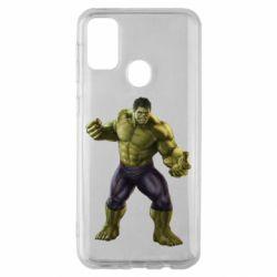 Чохол для Samsung M30s Incredible Hulk 2