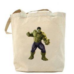 Сумка Incredible Hulk 2