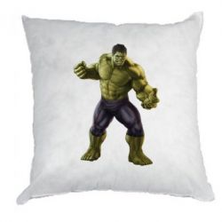 Подушка Incredible Hulk 2