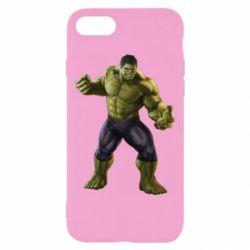 Чохол для iPhone 8 Incredible Hulk 2