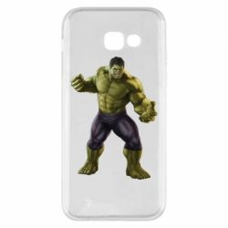 Чохол для Samsung A5 2017 Incredible Hulk 2
