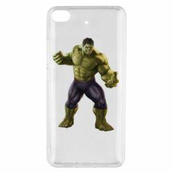 Чохол для Xiaomi Mi 5s Incredible Hulk 2