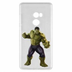 Чохол для Xiaomi Mi Mix 2 Incredible Hulk 2