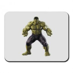 Коврик для мыши Incredible Hulk - FatLine