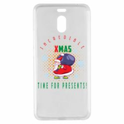 Чехол для Meizu M6 Note Incredible xmas time for presents