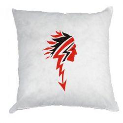 Подушка индеец - FatLine