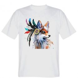 Чоловіча футболка Indian Fox