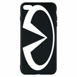Чехол для iPhone 7 Plus Infiniti logo