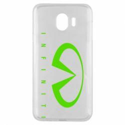 Чехол для Samsung J4 Infiniti