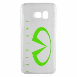 Чехол для Samsung S6 EDGE Infiniti