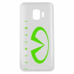 Чехол для Samsung J2 Core Infiniti