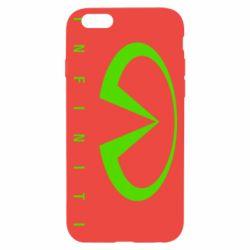 Чехол для iPhone 6/6S Infiniti