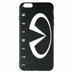 Чехол для iPhone 6 Plus/6S Plus Infiniti