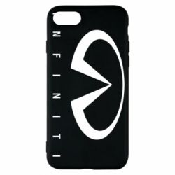 Чехол для iPhone 7 Infiniti