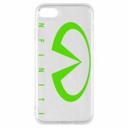 Чехол для iPhone 8 Infiniti