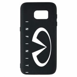 Чехол для Samsung S7 Infiniti