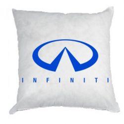 Подушка Infiniti - FatLine
