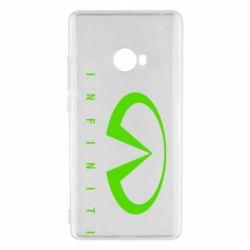 Чехол для Xiaomi Mi Note 2 Infiniti