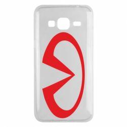 Чехол для Samsung J3 2016 Infinity