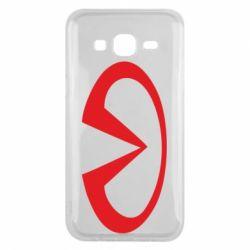 Чохол для Samsung J5 2015 Infinity
