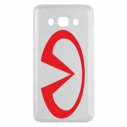 Чохол для Samsung J5 2016 Infinity