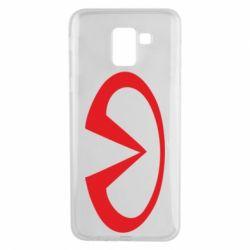 Чохол для Samsung J6 Infinity