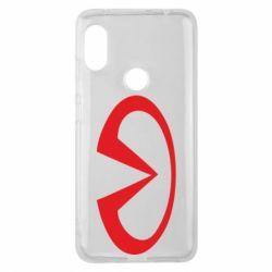 Чохол для Xiaomi Redmi Note Pro 6 Infinity