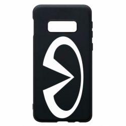 Чохол для Samsung S10e Infinity