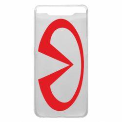 Чехол для Samsung A80 Infinity