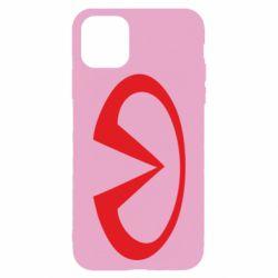 Чохол для iPhone 11 Pro Max Infinity