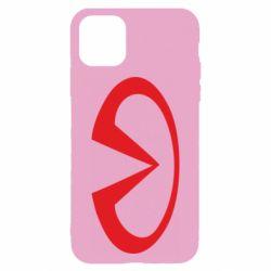 Чехол для iPhone 11 Infinity
