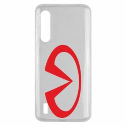 Чехол для Xiaomi Mi9 Lite Infinity