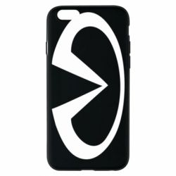 Чохол для iPhone 6/6S Infinity