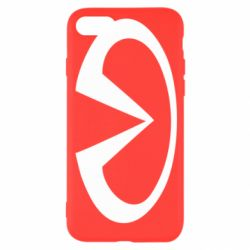 Чехол для iPhone 8 Infinity
