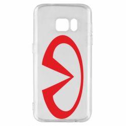 Чохол для Samsung S7 Infinity
