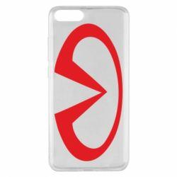 Чохол для Xiaomi Mi Note 3 Infinity