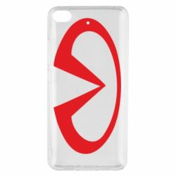 Чохол для Xiaomi Mi 5s Infinity