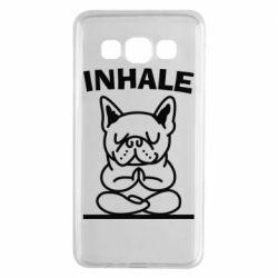 Чохол для Samsung A3 2015 Inhale