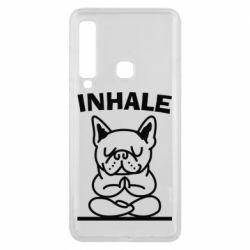 Чохол для Samsung A9 2018 Inhale