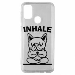 Чохол для Samsung M30s Inhale